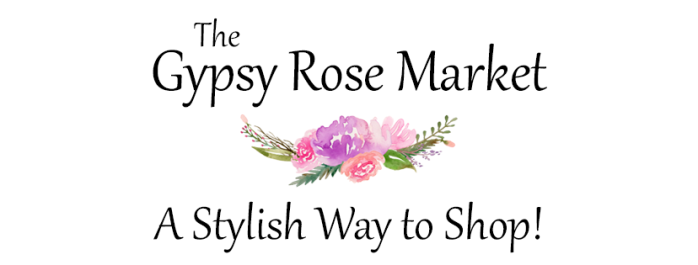 The Gypsy Rose Market Logo