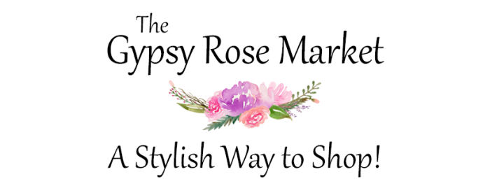 The Gypsy Rose Market Logo